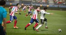 I Campeonato FIFA16 ESPORTBASE durante la MTS & ESPORTBASE Cup