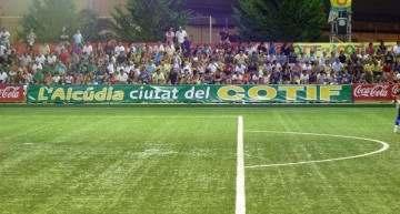 Amistoso para la Selección Comarcal Sub-15 en L'Alcúdia el 15 de febrero