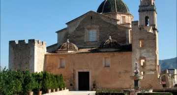 """Descubre la """"Historia de las piedras"""" del Monasterio de la Valldigna"""