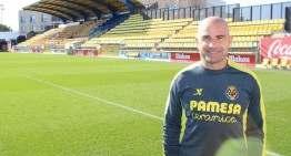 """Paco López: """"Cuando eres jugador sólo piensas en ti; cuando eres entrenador, en lo de 25 personas"""""""