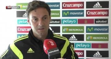 Santi Denia cita a seis valencianos con la Selección Española Sub-17
