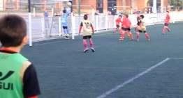 El Alboraya se impone a domicilio al Don Bosco (0-3)