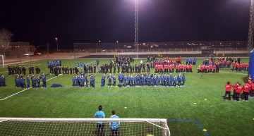 El fútbol base arrasa en las redes sociales durante el I Torneo Esportbase & MTS CUP