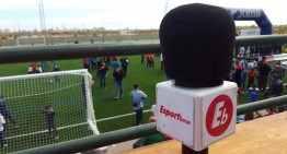 Gigantes con cara de niño: el I Torneo Esportbase & MTS Cup, desde dentro