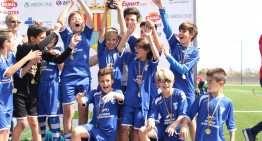 GALERÍA: La gloria de las medallas y trofeos del I Torneo Esportbase & MTS Cup