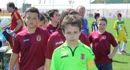 El CD San Marcelino y el código de conducta del buen futbolista van de la mano