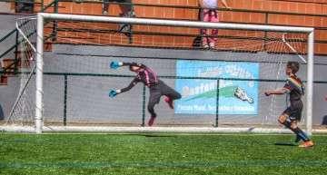 GALERÍA: Segunda jornada del I Torneo Esportbase & MTS CUP