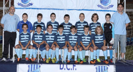 Deportivo La Rambleta busca el sueño del S4 Alevín