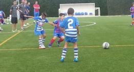 Normas de competición: VI Copa Federación de Fútbol Base (Alicante)