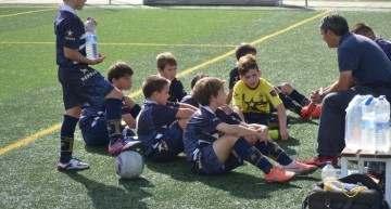 Entrenador, hoy dejo el fútbol: ya no aguanto más