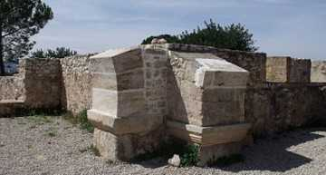 Visita el yacimiento Visigodo de Ribarroja del Turia