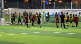 El Alboraya saca oro de su visita al CD Roda (2-3)