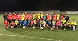 La Selección FFCV Femenina Sub-12 entrena el jueves 12 en la Ciudad Deportiva de Elche