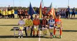 Diez nuevos equipos prebenjamines pasan a semifinales de la VI Copa Federación