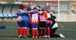 CF Malvarrosa dobla la rodilla ante Los Silos (1-2)