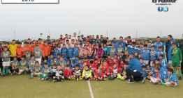 Sporting Mislata, Colegio Salgui y Ribarroja son los 'Campeones de Invierno'