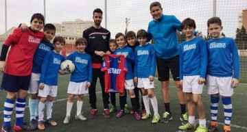 'Football Events': Juan Carlos Garrido apuesta por la formación