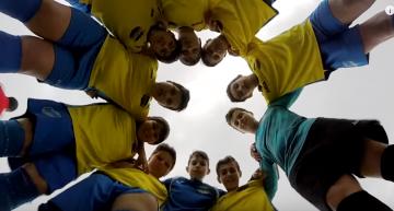 VIDEO: Así resume el UD Marítimo Cabanyal 'su' Copa Campeones de Invierno