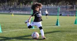 Mediterranean Soccer Academy: la tecnificación como pilar de formación para el futbolista