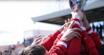 VÍDEO: El I Torneo Esportbase & MTS Cup, en dos minutos