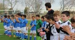 Así funciona el acceso a los Grupos A1, B1 y C1 en el fútbol-8 de Valencia