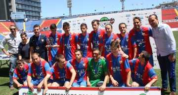 GALERÍA: Entrega de trofeos en el I Torneo TODOS JUGAMOS