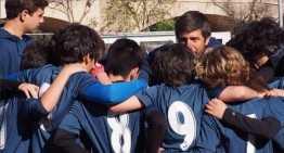 Atlètic Amistat consuma su ascenso a Grupo 1 para la próxima temporada