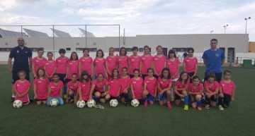 GALERÍA: Clínic de Fútbol Base en Miramar