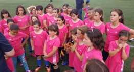 Alicante acogerá el próximo Clinic de Fútbol Base Femenino el próximo 4 de mayo