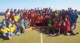 ¡Los primeros doce finalistas de la VI Copa Federación Alevín ya están aquí!