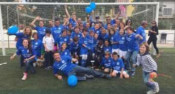 Así funcionarán las Superligas Alevín y Benjamín de fútbol base en Valencia la temporada 2017-2018