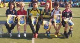 Cerrada la Segunda Fase de la Copa Federación en categoría Prebenjamín