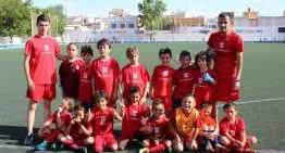 UD Aldaia y el fútbol base como petición popular