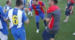 GALERÍA: La primera jornada del Torneo TODOS JUGAMOS finaliza con grandes sensaciones