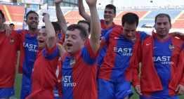 Cuando el fútbol se convierte en realidad: ¡gracias, Levante UD-EDI!