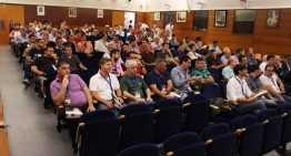 El II Congreso de Fútbol Base se centrará en combatir la violencia en el deporte