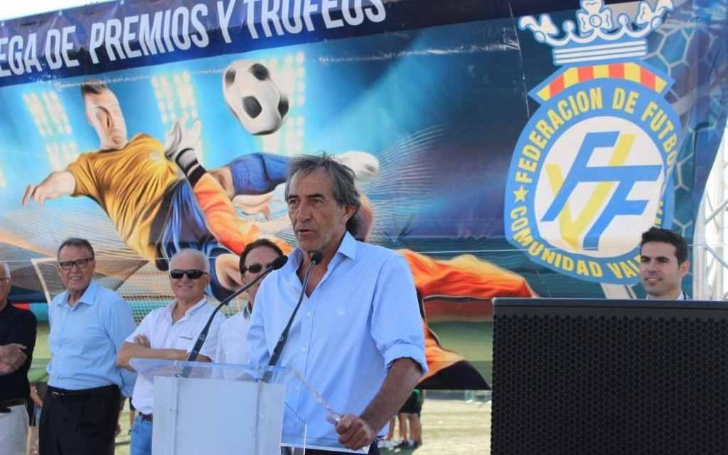 El 28 de junio a las 18.30 se entregan los trofeos a los campeones de la provincia de Castellón