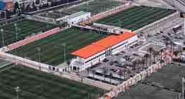El Valencia CF define su estructura del fútbol-11 para la 2016-2017