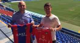 El Ciutat d'Alzira FB colaborará con el Levante UD la próxima temporada