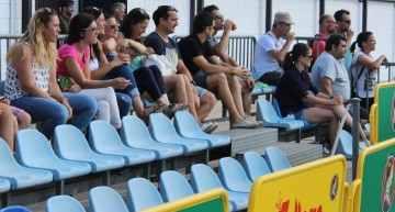 La actitud de los padres y las madres en el fútbol base