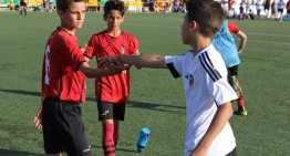 Ya disponible la Circular 14 FFCV para competiciones de fútbol-8 2017-2018