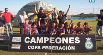 La VII Copa Federación de Fútbol Base se presenta en Bioparc el 27 de septiembre