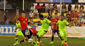 Pepelu luchará con España Sub-19 por la Ronda Elite