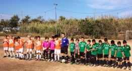 … Y Las Fuentes de Benimaclet volvió a ver fútbol cinco años después