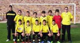 Terrible: fallece el jugador alevín Jordi Ionut en Castellón