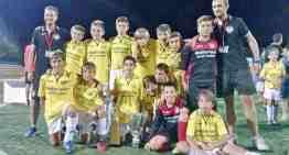 COTIF Promeses 2016 (Alevín): clubes y equipos participantes