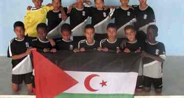 Selección del Sáhara: el pueblo saharaui estará presente en el COTIF más solidario