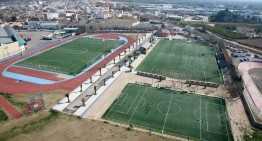 La Ciudad Deportiva de Els Arcs calienta motores para el COTIF 2016