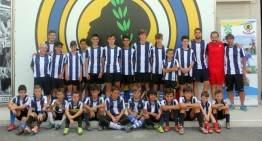 Finaliza el primer plazo del IX Campus del Hércules de Alicante