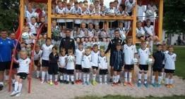 Alemania y Holanda, próximas paradas de los Campus internacionales del Valencia CF